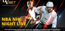 Rusza NBA NHL Night Live!